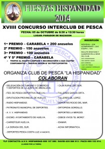 Cartel Hispanidad